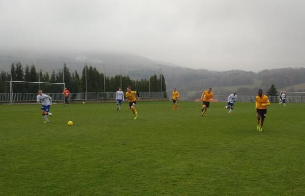 Dynamo Dresden excelovalo v Modré v zápase s FK Teplice