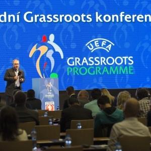 V krajích se uskuteční Grassroots konference