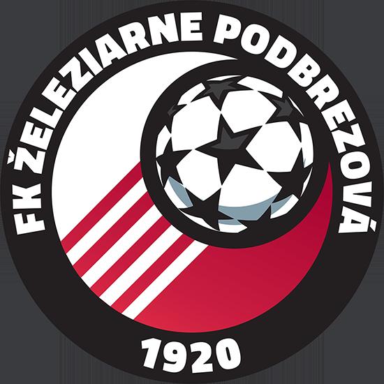 FK Železárne Podbrezová U19