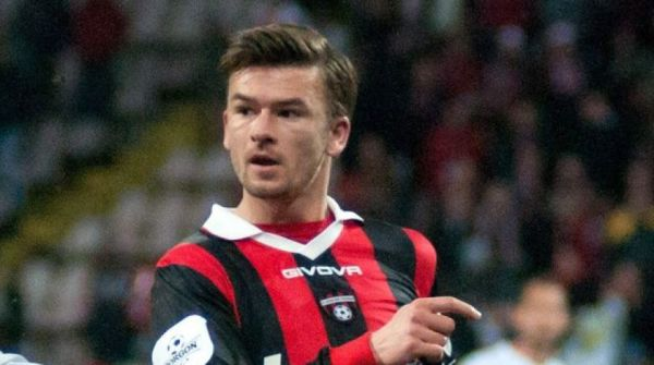 Michal Gašparík a jeho Spartak Trnava vstoupí do turnaje proti Teplicím
