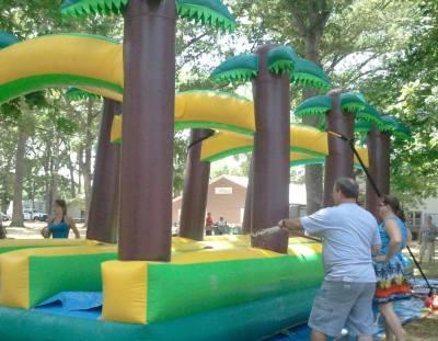 Fun at Family Camp