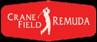 crane remuda red logo