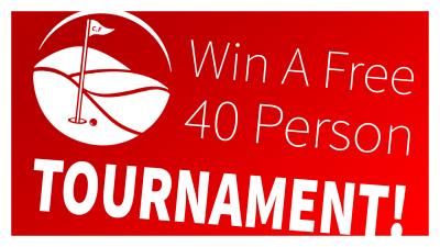 Tournament Giveaway Winnter
