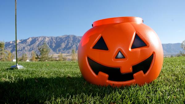 Halloween Tournament Results