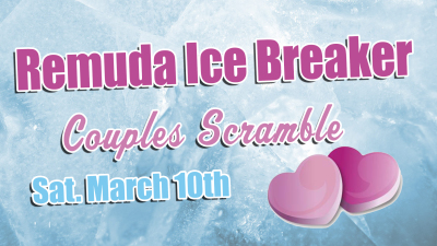 Remuda Ice Breaker Couples Scramble 3/10
