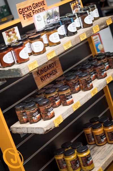 Kingaroy Kitchen Fine Foods