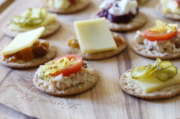Gecko Grove Fine Foods