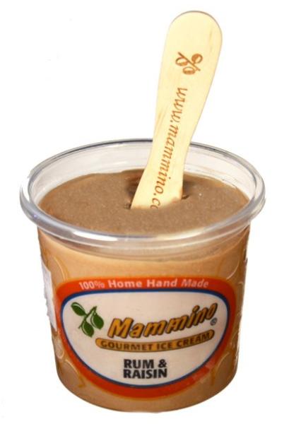 Mammino Gourmet Ice Cream