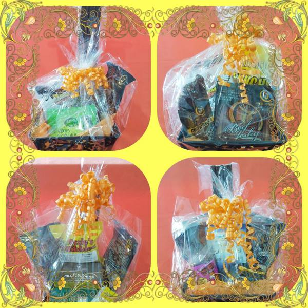 Gift Baskets Now HERE!!