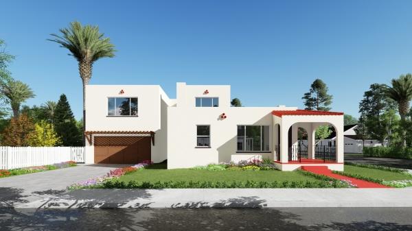 La Mesa Remodel and Addition