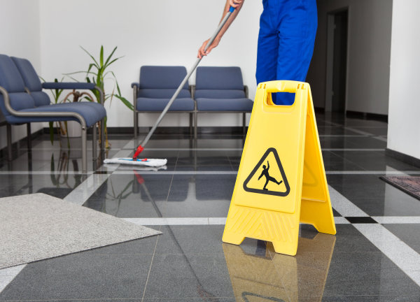 Office Cleaners are trained and professional to deliver the best service