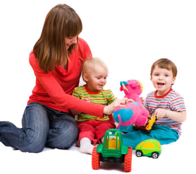 Nannies and Babysitting