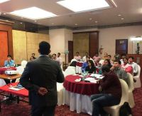 """Zero to Crorpati"" Entrepreneurs Training"