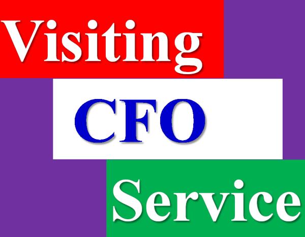 Visiting CFO Service