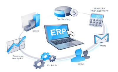 ERP SAP Business One by Indiba Consultancy