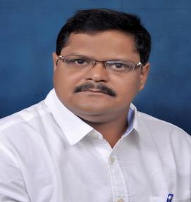 Mr. Kumar Manish