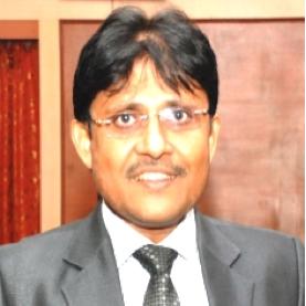 Mr. Anand Saha