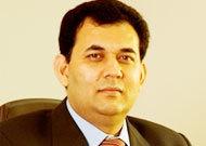 Dr. Dhirendra Gautam
