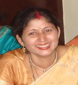 Mrs. Bibha Mishra