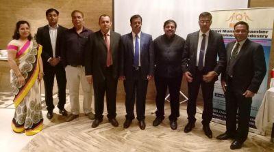 SCM & Logistics meeting of NMCBI