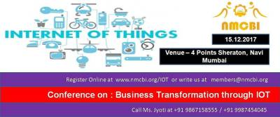 IOT - Conference