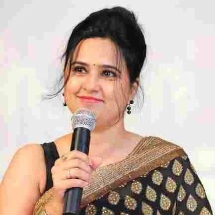 Seema Singh Bhadoria