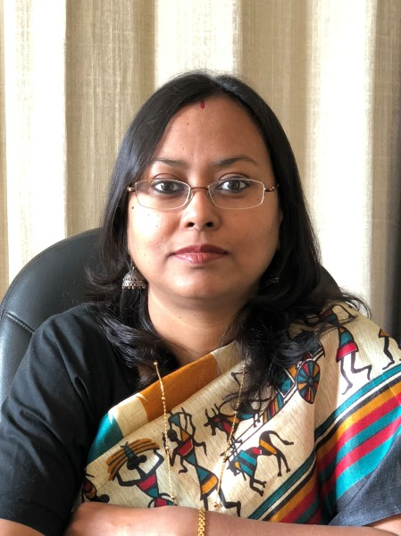 Sumitra Vinit Goenka