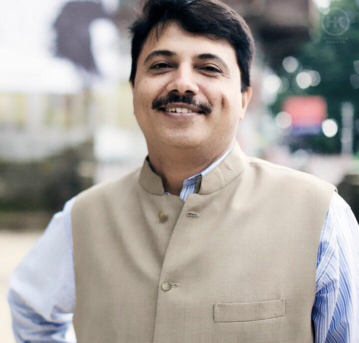 Yogender Chaudhry