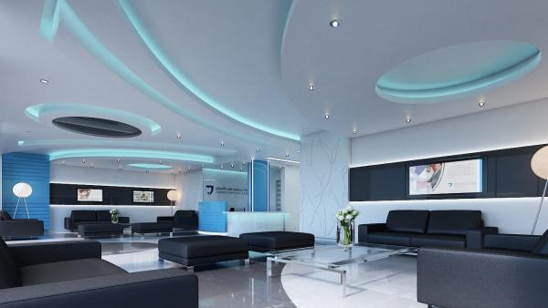 Projects for Designer east architectural engineering design consultants company