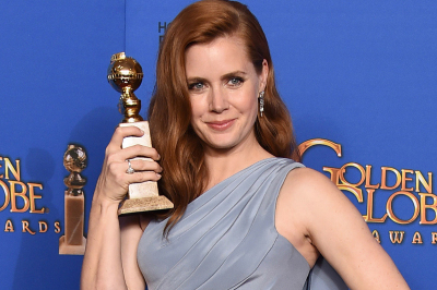 "AMY ADAMS DOUBTED THAT SHE HAD ""IT"""