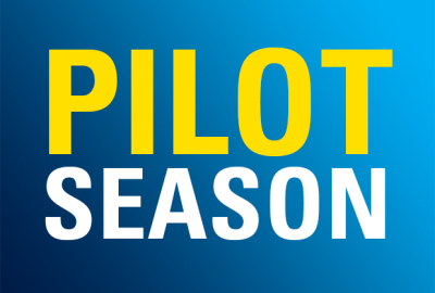 5 Things Every Actor Should Know About Pilot Season