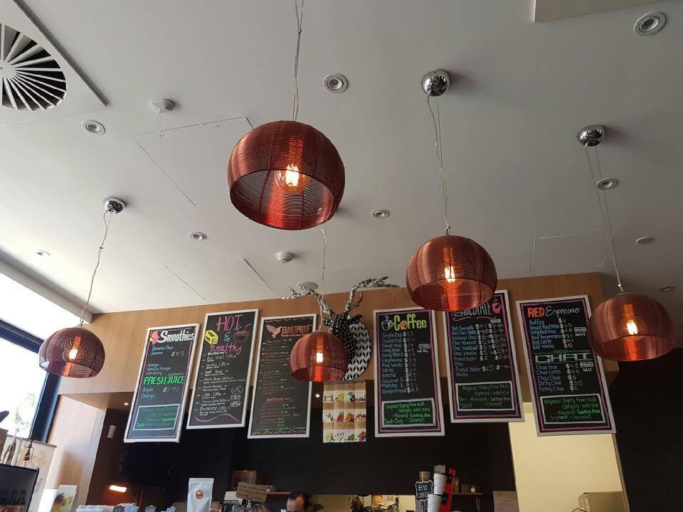 The World's First Ketogenic Cafe