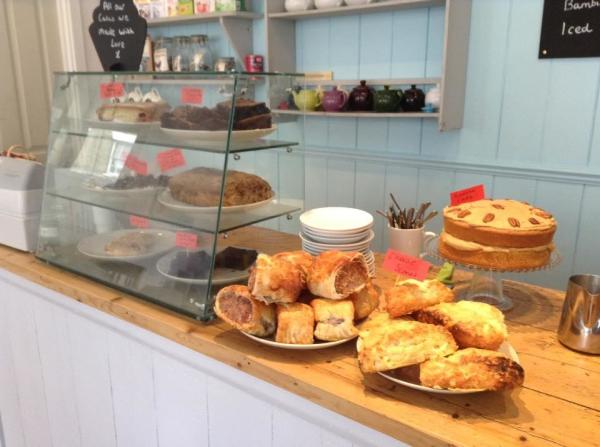 The Hideout Cafe | Halesworth