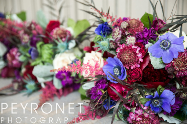 A Modern Wedding in The Modern Art Museum of Fort Worth
