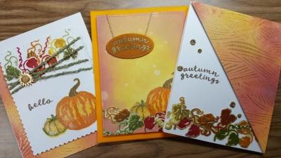 Pumpkin Patch Magic