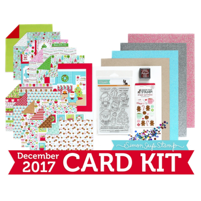Several Cards One Kit