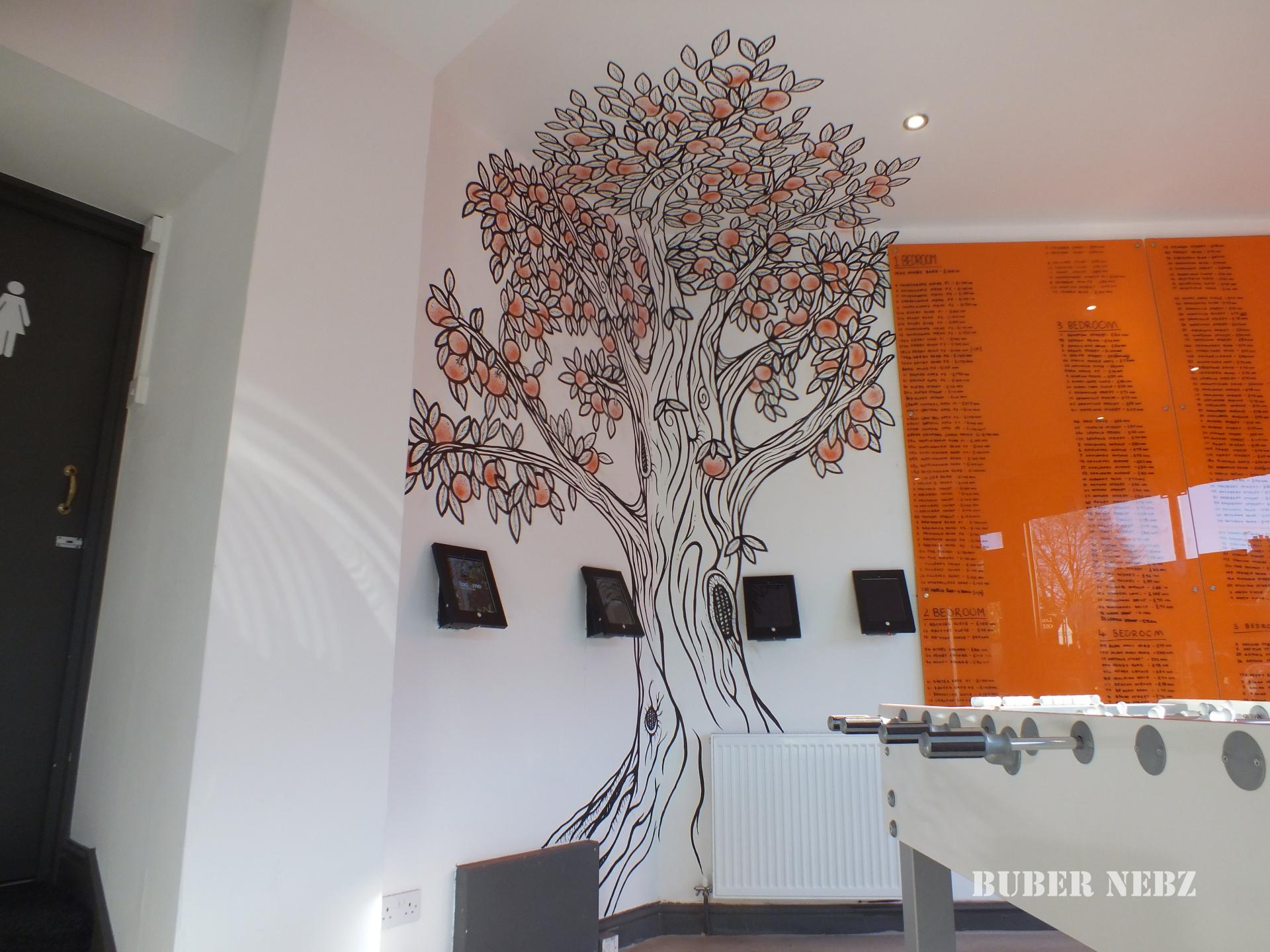 Orange Tree Loughborough