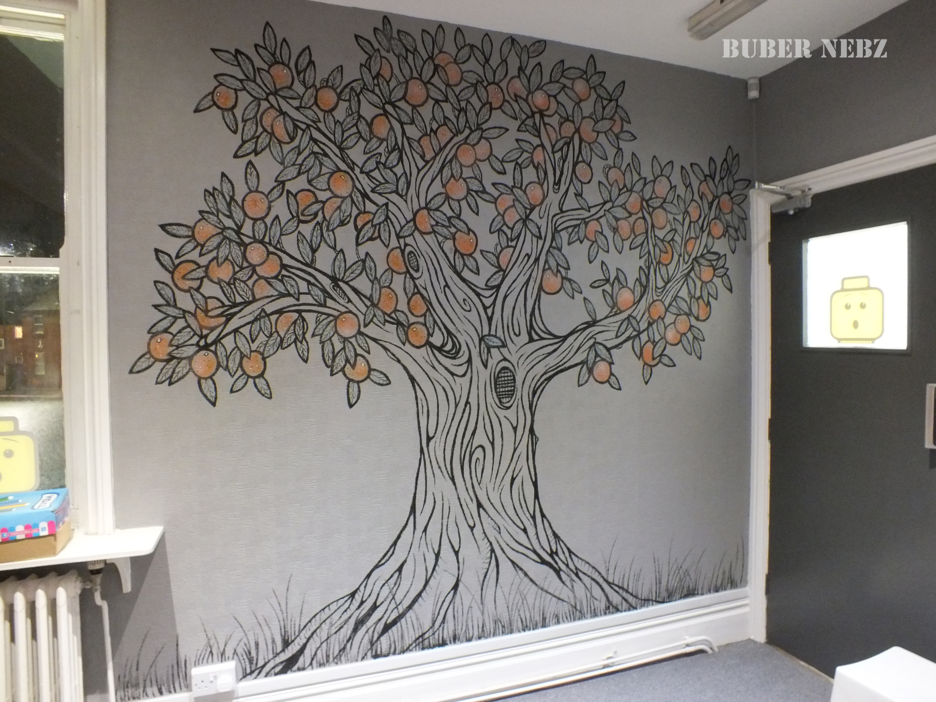 Orange Tree Lincoln