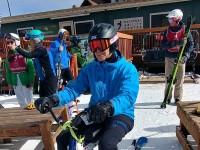 Ski Biking Becomes Reality