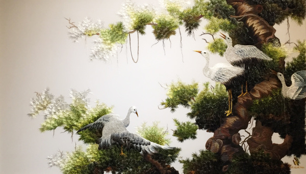 Storks Wings XQ Vietnam