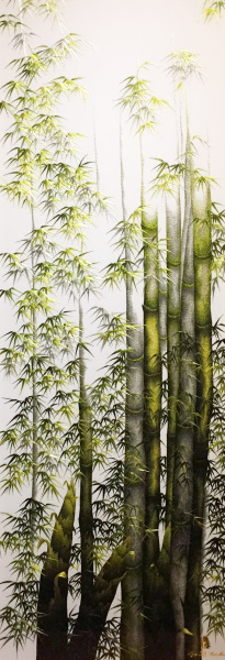 Bamboo Hedge XQ Vietnam