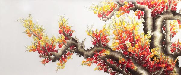 Cherry Blossom XQ Vietnam