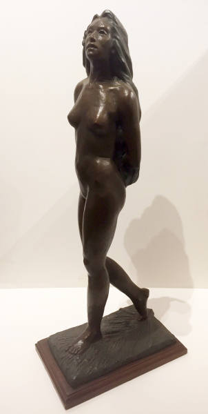 Eve A LaMoyne Garside