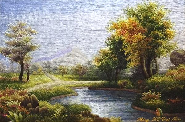 Landscape 155 XQ Vietnam