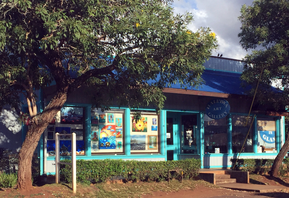 Haleiwa Art Gallery