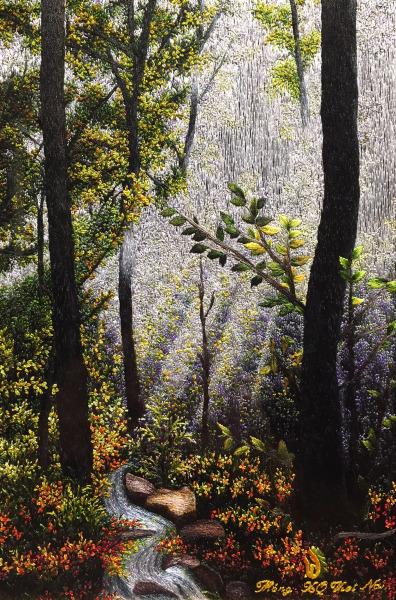 Landscape 125 XQ Vietnam