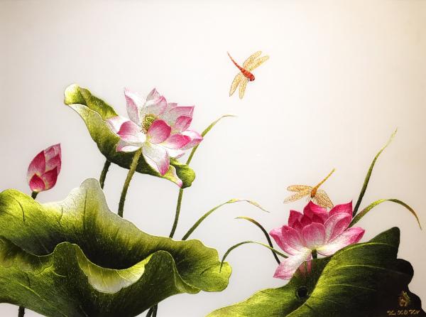 Vietnam Lotus 5 XQ