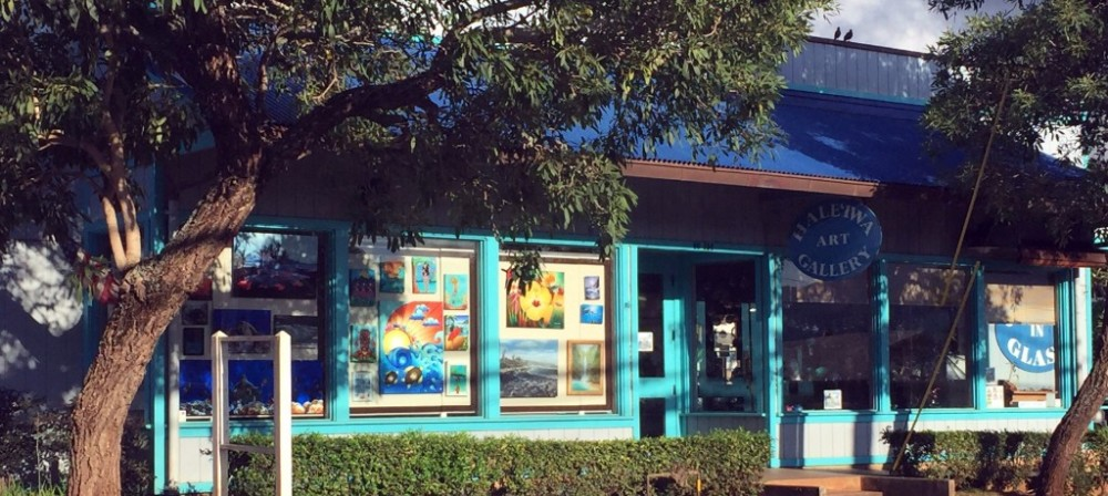 Haleiwa Art Gallery