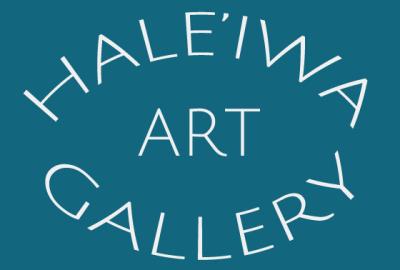 Haleiwa Art Gallery Logo