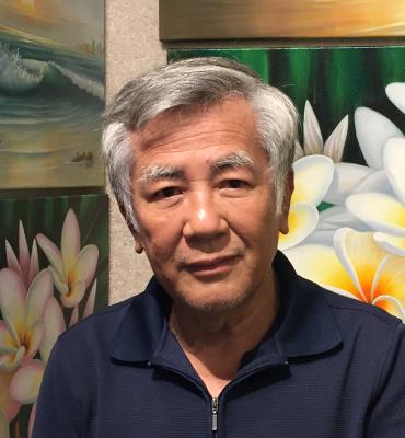 Bailey Leung